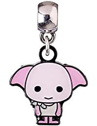 Harry Potter Cutie Collection Charm Dobby (silver plated) Carat Shop Pendenti