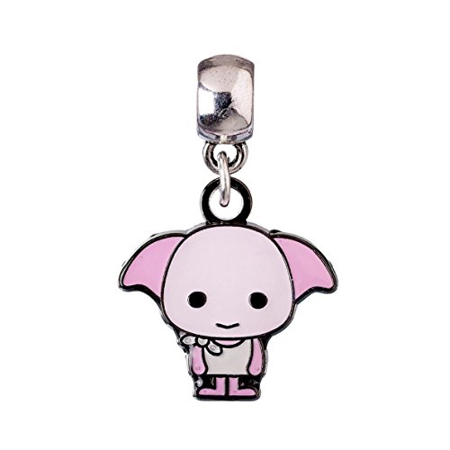 Harry Potter Cutie Collection Charm Dobby (silver plated) Carat Shop P