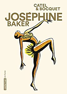 vignette de 'Joséphine Baker (José-Louis Bocquet)'