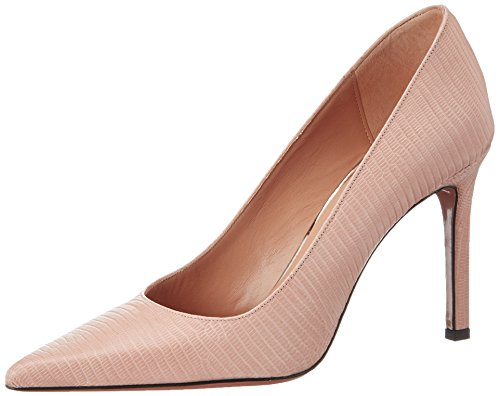 Oxitaly Damen Sole 100 Pumps, Pink (Pink), 40 EU