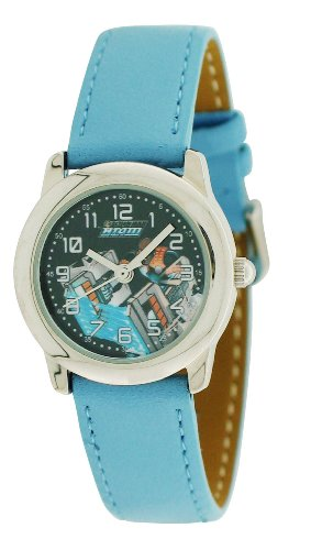 ACTION MAN – Orologio Action Man da bambino con movimento a quarzo. R. AMWR32