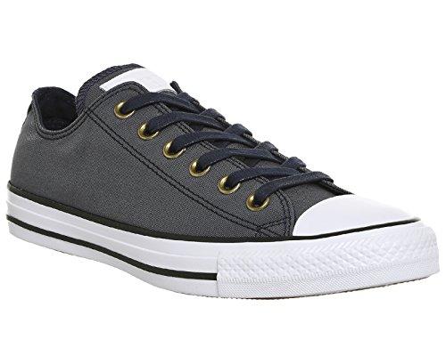Converse All Star Ox Uomo Sneaker Blu Blu