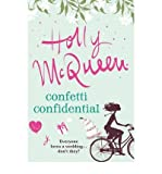 [(Confetti Confidential)] [ By (author) Holly McQueen ] [June, 2010] bei Amazon kaufen