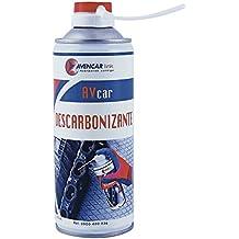 AVENCAR Descarbonizante en Spray 400ml avcar
