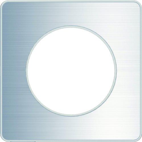 schneider-electric-sc5s53c802j-plaque-1-poste-odace-touch-aluminium-bross-liser-alu