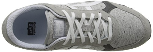 Onitsuka Tiger by Asics Colorado Eighty-Five Cuir Baskets Soft Grey-White