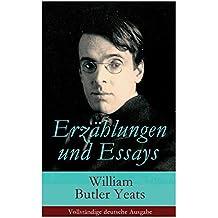 Erzählungen und Essays