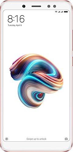 Redmi Note 5 Pro 64 GB 4 GB RAM Rose Gold