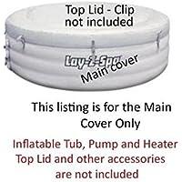 Lay-Premium serie gonfiabile da vasca, Main, solo