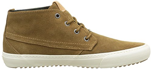 Pepe Jeans London Harry, Sneaker Basse Uomo Marrone (Marron (865Mud))