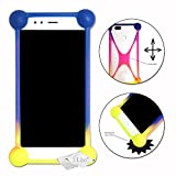Ph26 Shockproof Silicone Bumper Case for Allview P8 Energy
