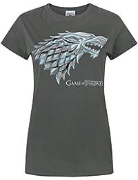 Damen - Vanilla Underground - Game Of Thrones - T-Shirt (XL)