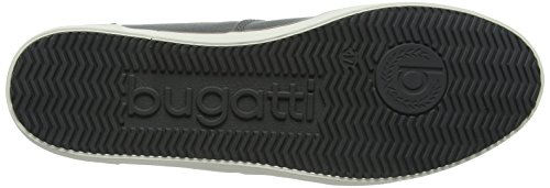 Bassa F48136 Scarpe grau Bugatti Uomo Ginnastica Grigio Da prrzqgI