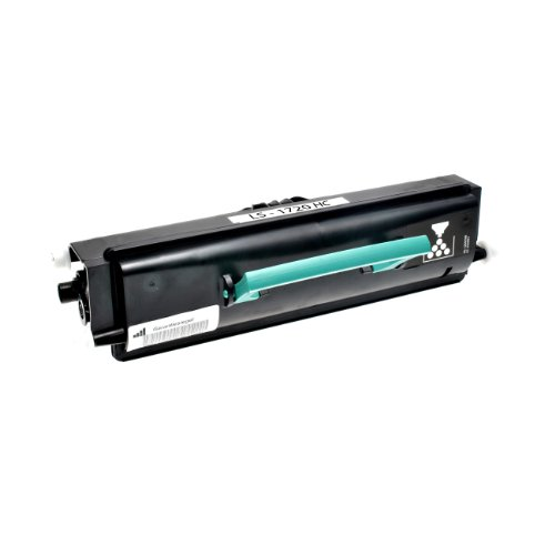 Preisvergleich Produktbild Toner für Dell 1720 DN - 59310239 - Schwarz 9000 Seiten