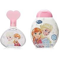 Frozen Eau de Toilette y Gel de Ducha - 1 Pack