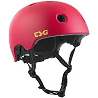TSG Meta Solid Color Helm