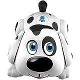 Perro doméstico electrónico. Mascota electronica. Harry responde al tacto con actividades divertidas de un perrito, persecución, canciones y sonidos de perro.