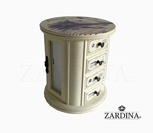 lavender-swivel-wooden-jewellery-box