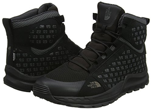 The North Face Men s Mountain Sneaker Mid Waterproof High Rise ... 765f8831a