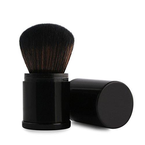 Vovotrade Portable Make-up Kosmetik Pinsel Gesicht Blush Pinsel Puder Pinsel Stiftung...