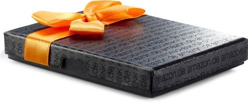 Amazon.de Box mit Geschenkkarte – 50 EUR (Alle Anlässe) - 2