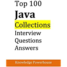 Top 100 Java Collections Interview Questions & Answers