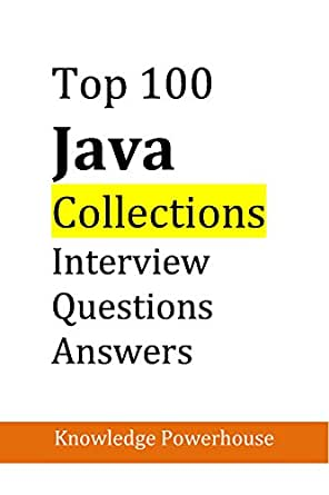 best book on java collections