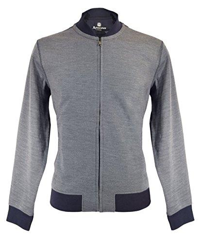 aquascutum-chris-jersey-bomber-zip-sweatshirt-xl-navy