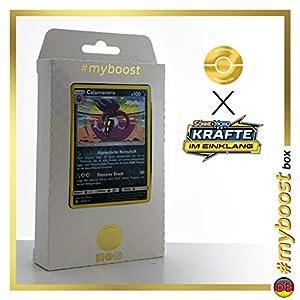 my-booster-SM10-DE-119HR Cartas de Pokémon (SM10-DE-119HR)