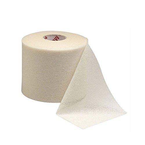 Mueller M-wrap (Mueller M-Wrap Foam Soft Underwrap Sports Tape)