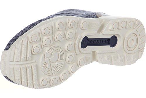 adidas ZX Flux Scarpa blu beige
