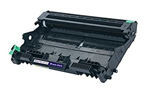 PerfectPrint Compatible Drum Unit Replacement for Brother DCP-7030 7040 HL-2140 2150 2150N 2170 2170W MFC-7320 7440N 7840W DR2100