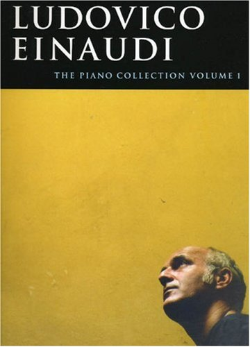 Ludovico Einaudi: The Piano Collection: Volume 1