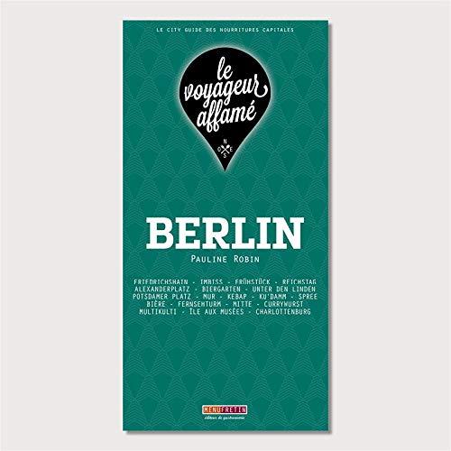 le voyageur affamé - Berlin