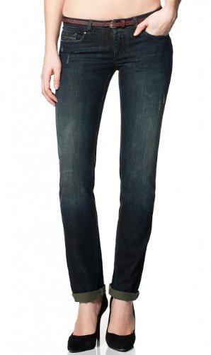 Jeans Salsa Jeans Slim Cbfr xz Wonder blu 27 W