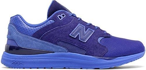 New Balance Herren 1550 Sneakers Blau