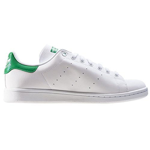 Adidas Stan Smith AQ4775 white green