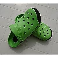 HYPERION® Cloggs/Clogs/Pantolettes Garden Nurse Beach Kitchen Shoes Lightweight cloggis cloggies