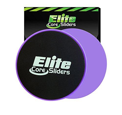 2-violet-base-sliders-au-n-1-de-vol-a-voile-des-disques-pour-lexercice-sur-amazon-double-face-pour-u
