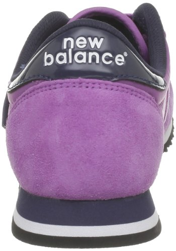 New Balance M400 D, Herren Sneaker Rose (Pink/ Navy)