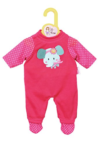 Babypuppen & Zubehör Zapf Creation 870075 Dolly Moda Pyjama 38-46 cm