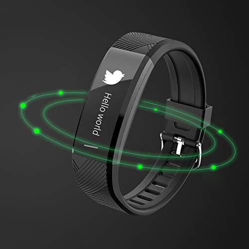 Zoom IMG-2 huhuswwbin fitness tracker willful orologio