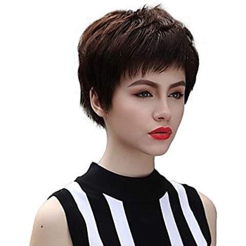 OOFAY JF® semplice breve elegante mano capelli