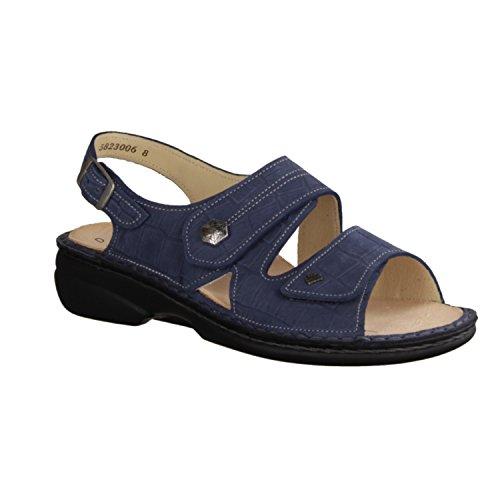 finn-comfort-milos-zapatos-mujer-sandalia-comodo-relleno-suelto-azul-cuero-oldbrass-azul-azul-36-eu-
