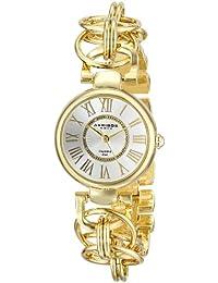 Akribos AK679YG - Reloj para mujeres