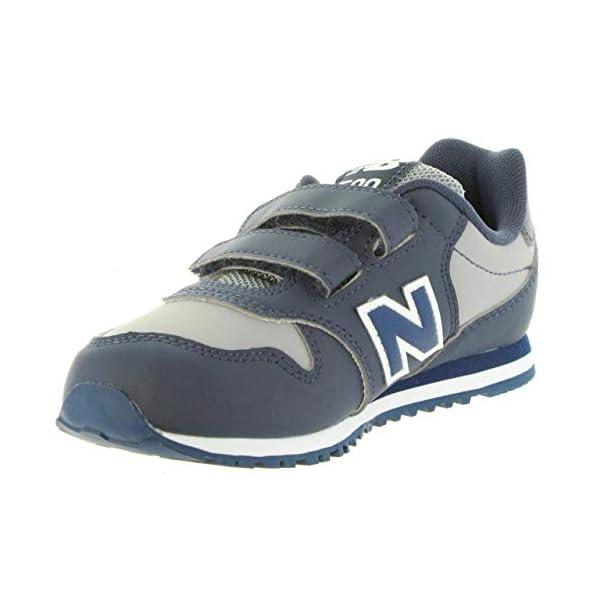 New Balance Kv500vby – Zapatillas Unisex niños