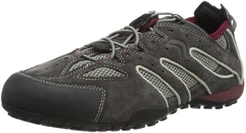 Donna   Uomo Geox Uomo Uomo Uomo Snake L, scarpe da ginnastica Non così costoso Prestazioni affidabili Stiramento eccellente   moderno  914484