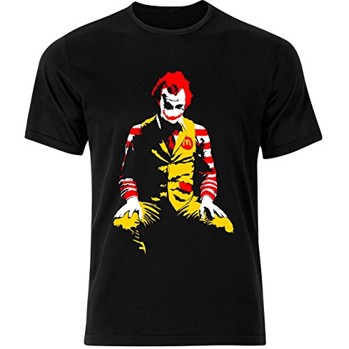 joker-banksy-parody-ronald-mcdonald-heath-ledger-wall-graffiti-tshirt-tee-top-ac15-black-20-inches-l
