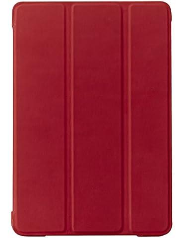Skech Flipper Etui pour iPad Mini Retina Rouge