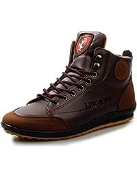 Complementos es Para Zapatos Botas Cuadros Amazon Y Hombre Bd0wOaq